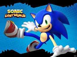 Sonic Lost World Sistem Gereksinimleri