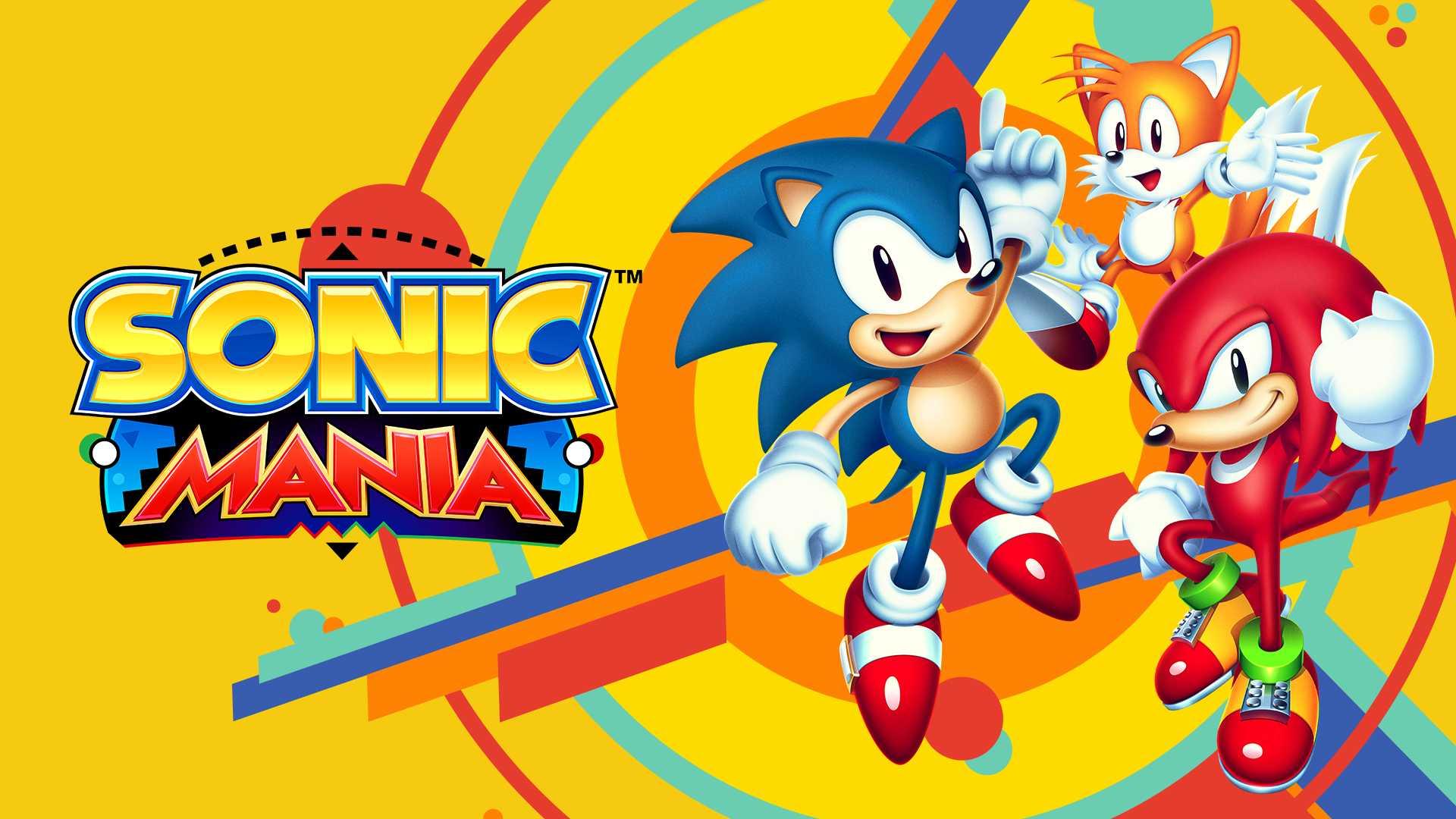 Sonic Mania Sistem Gereksinimleri
