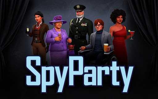 SpyParty Sistem Gereksinimleri
