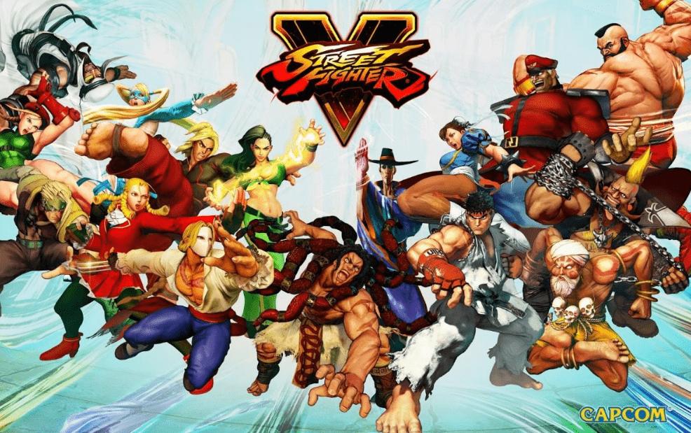 Street Fighter V Sistem Gereksinimleri