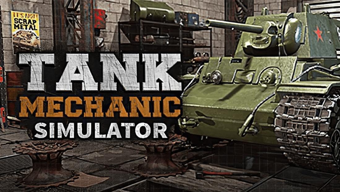Tank Mechanic Simulator Sistem Gereksinimleri