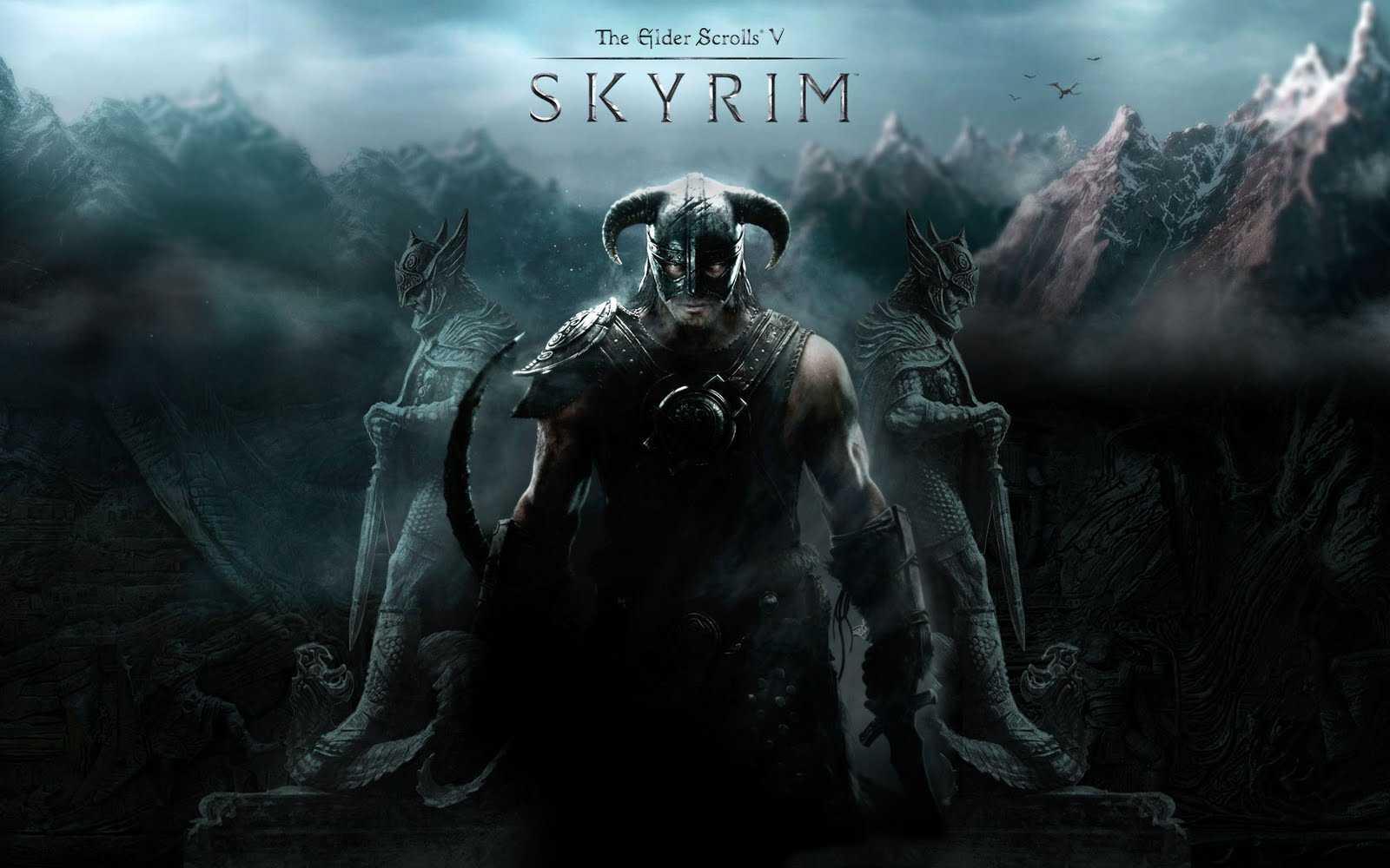The Elder Scrolls Sistem Gereksinimleri