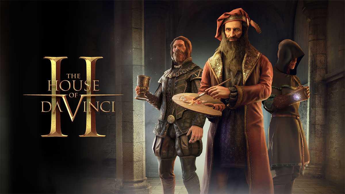 The House of Da Vinci 2 Sistem Gereksinimleri