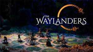 The Waylanders Sistem Gereksinimleri