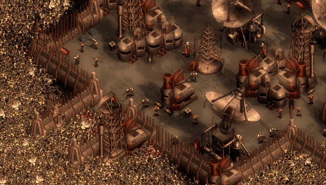 They Are Billions Sistem Gereksinimleri