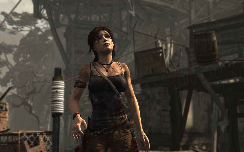 Tomb Raider Sistem Gereksinimleri