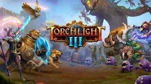 Torchlight III Sistem Gereksinimleri