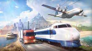 Transport Fever 2 Sistem Gereksinimleri