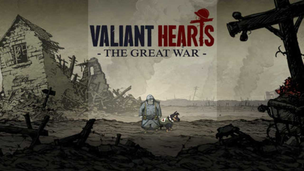 Valiant Hearts: The Great War Sistem Gereksinimleri