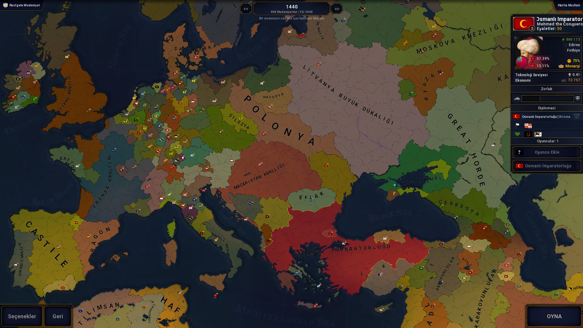 Age of Civilizations II Sistem Gereksinimleri
