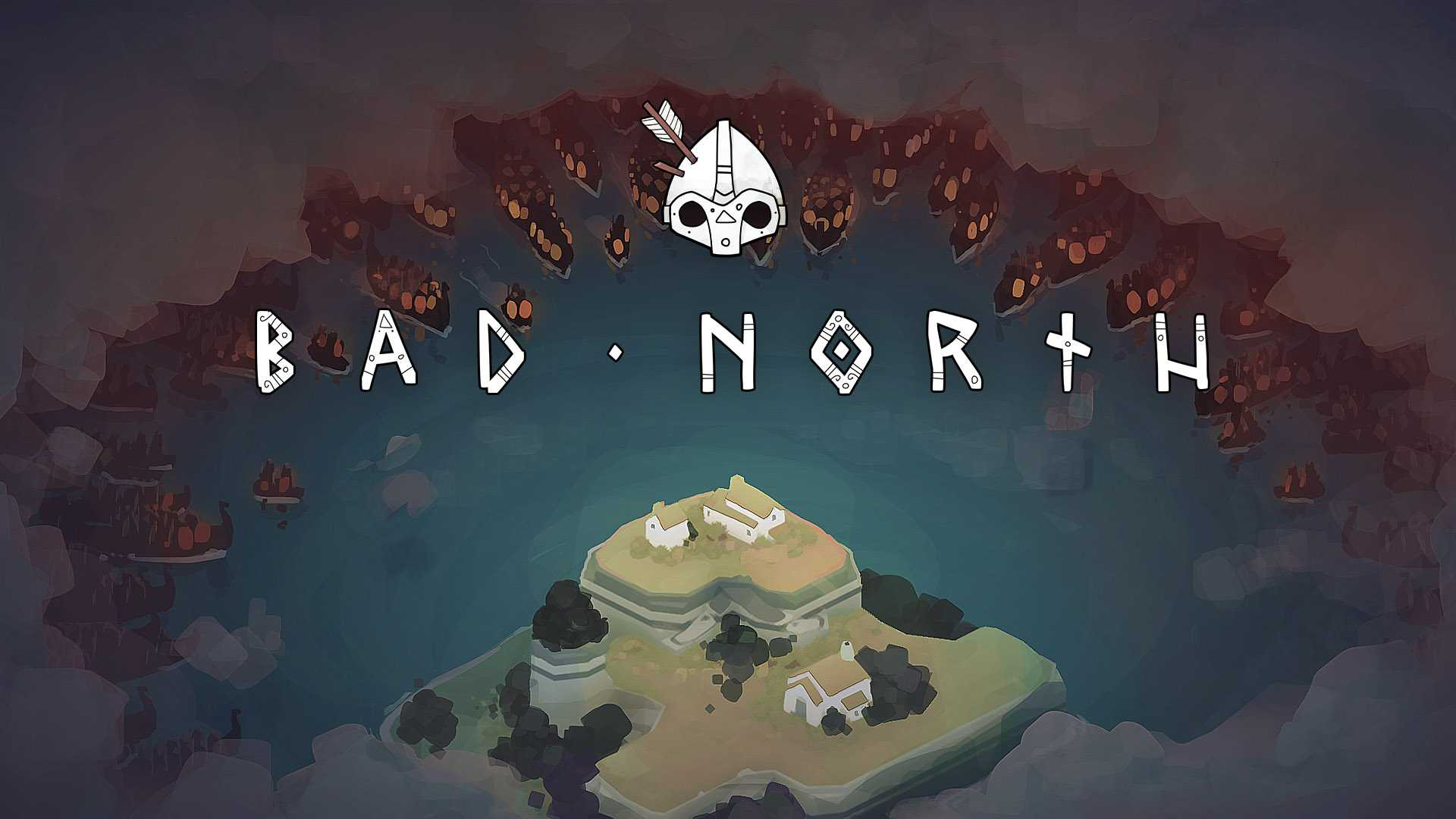 Bad North Sistem Gereksinimleri