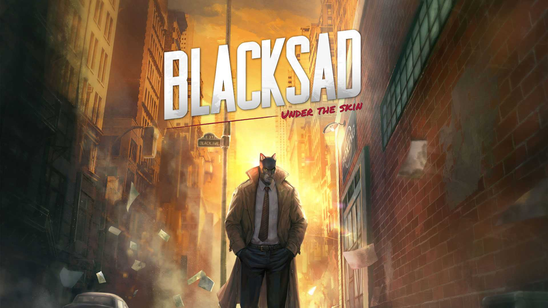 Blacksad: Under the Skin Sistem Gereksinimleri
