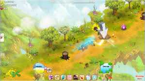 Clicker Heroes 2 Sistem Gereksinimleri