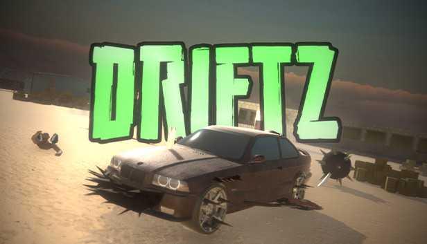DriftZ Sistem Gereksinimleri