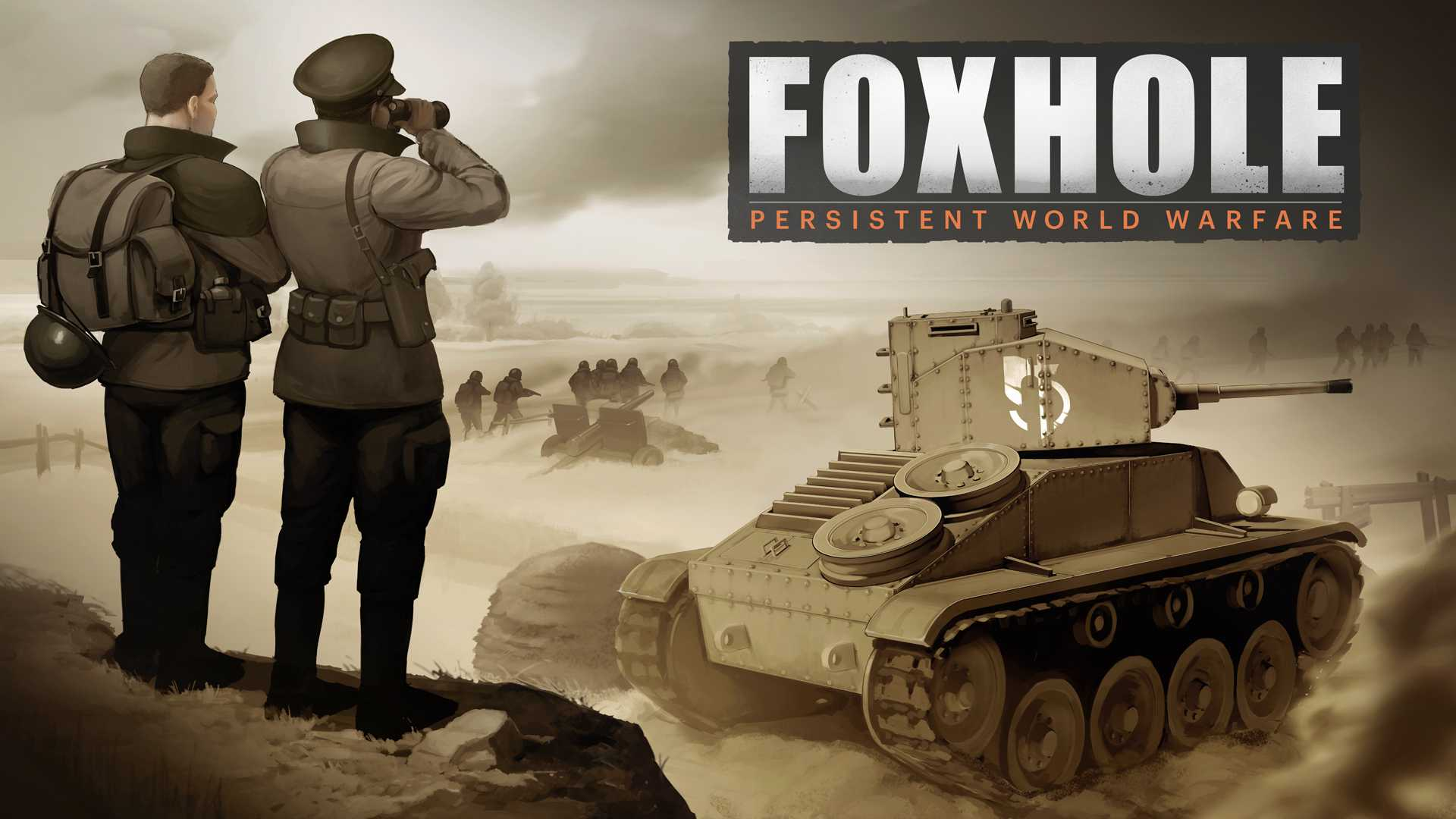 Foxhole Sistem Gereksinimleri
