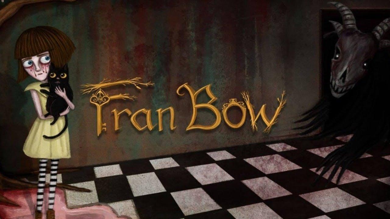 Fran Bow Sistem Gereksinimleri