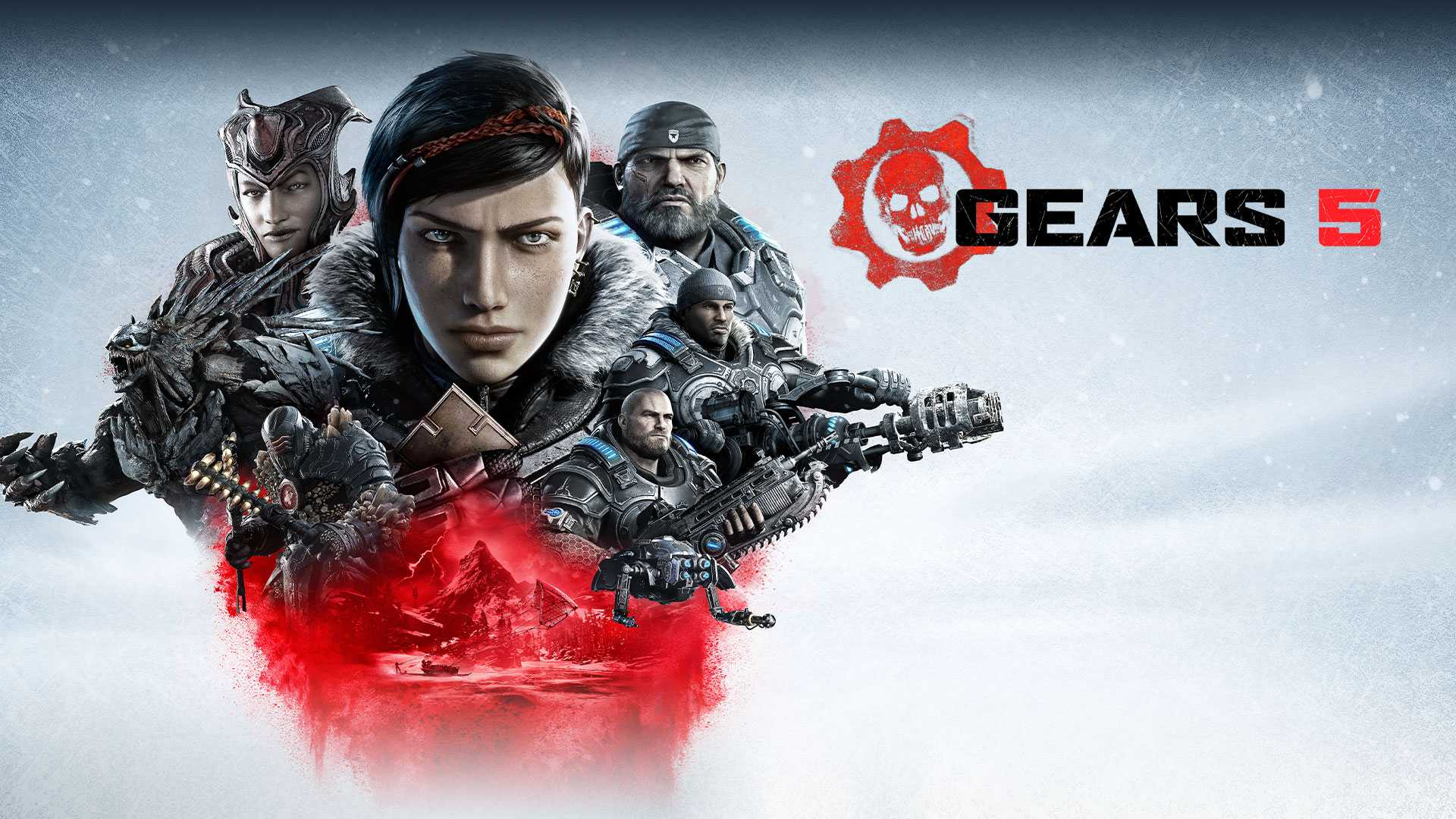 Gears 5 Sistem Gereksinimleri