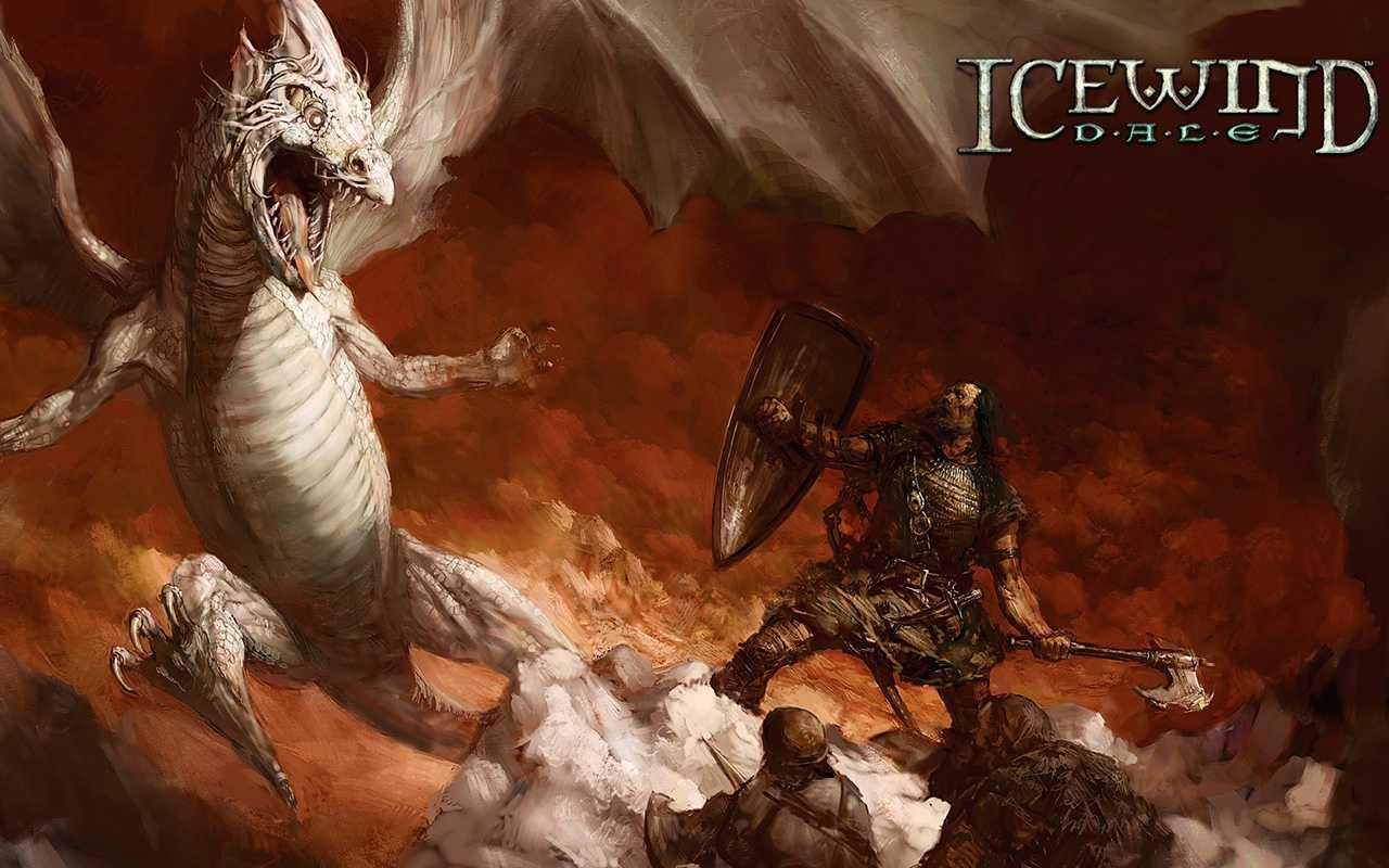 Icewind Dale Sistem Gereksinimleri