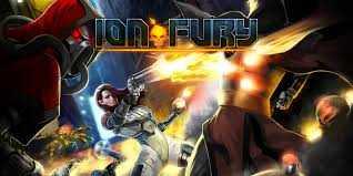 Ion Fury Sistem Gereksinimleri