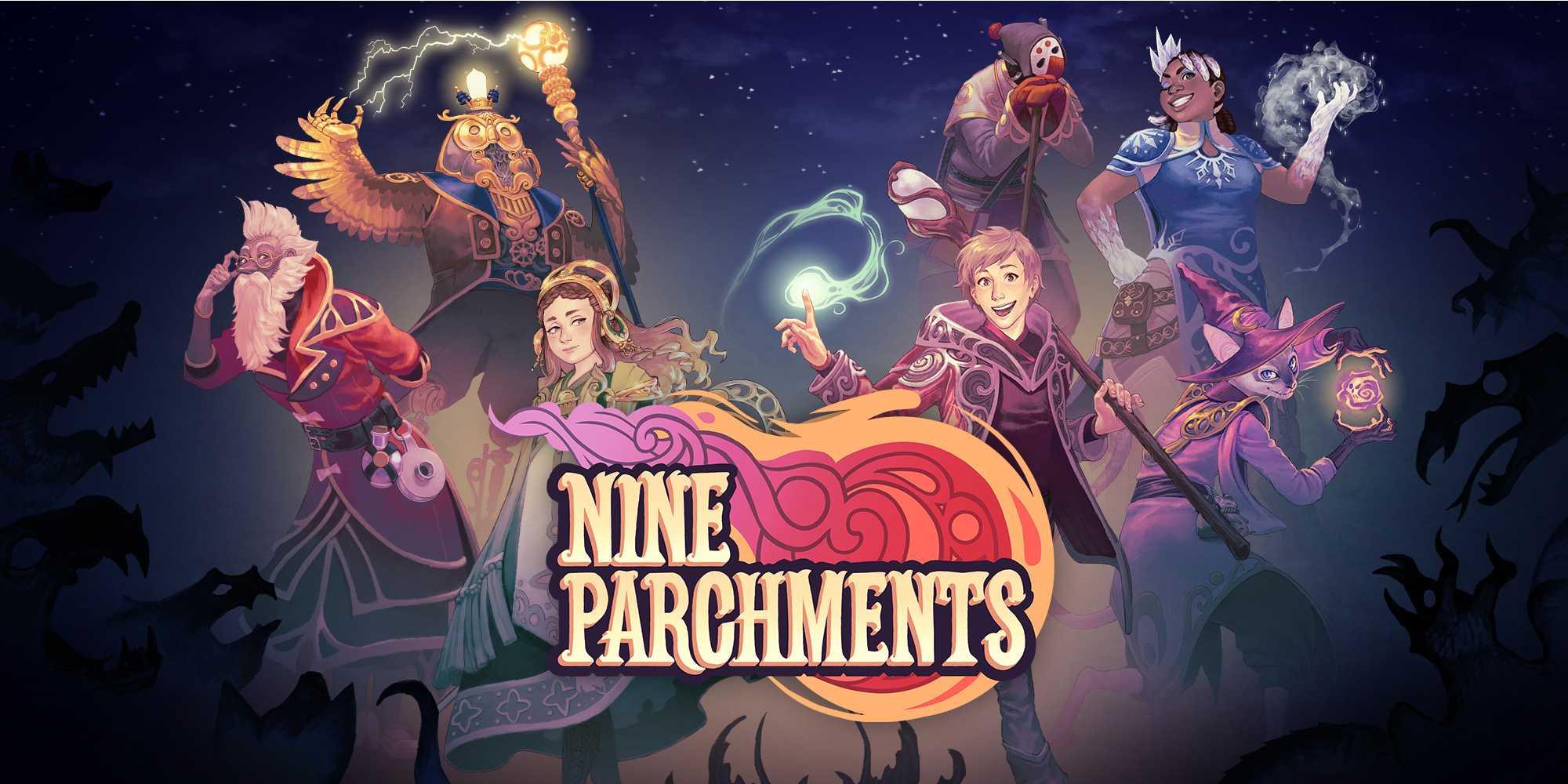 Nine Parchments Sistem Gereksinimleri