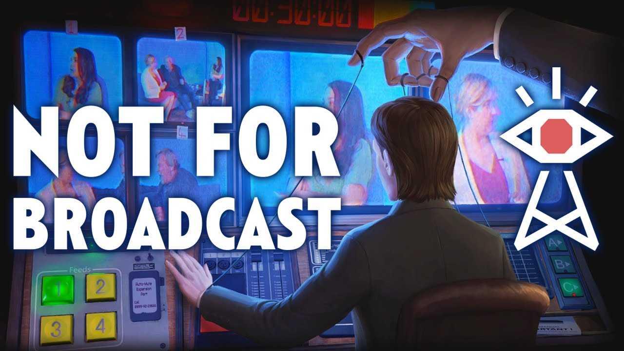 Not For Broadcast Sistem Gereksinimleri