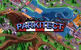 Parkitect Sistem Gereksinimleri