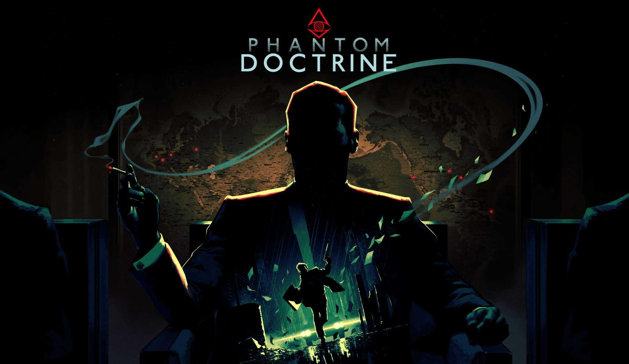 Phantom Doctrine Sistem Gereksinimleri
