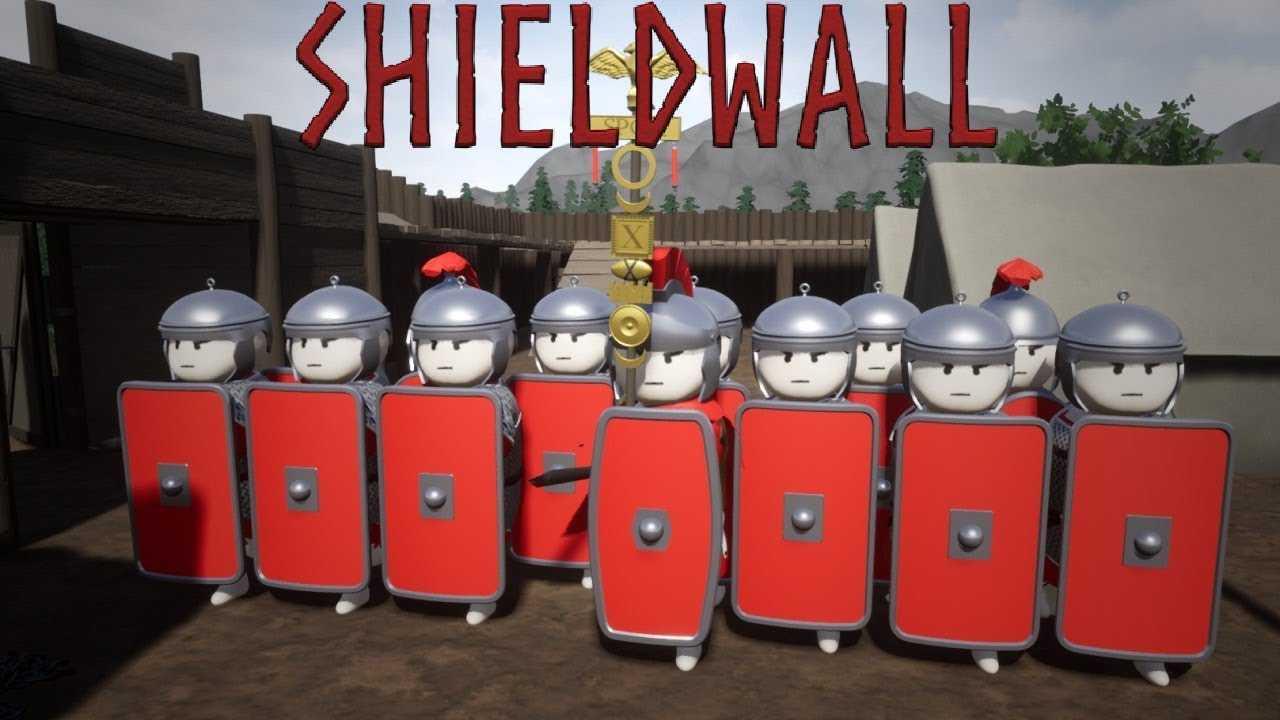 Shieldwall Sistem Gereksinimleri