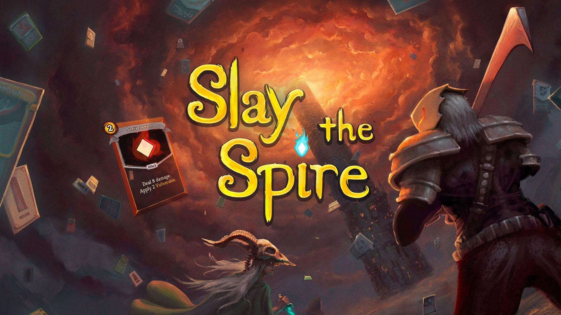 Slay the Spire Sistem Gereksinimleri