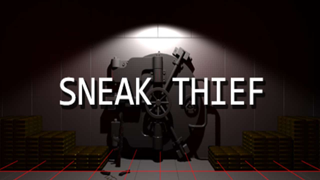 Sneak Thief Sistem Gereksinimleri