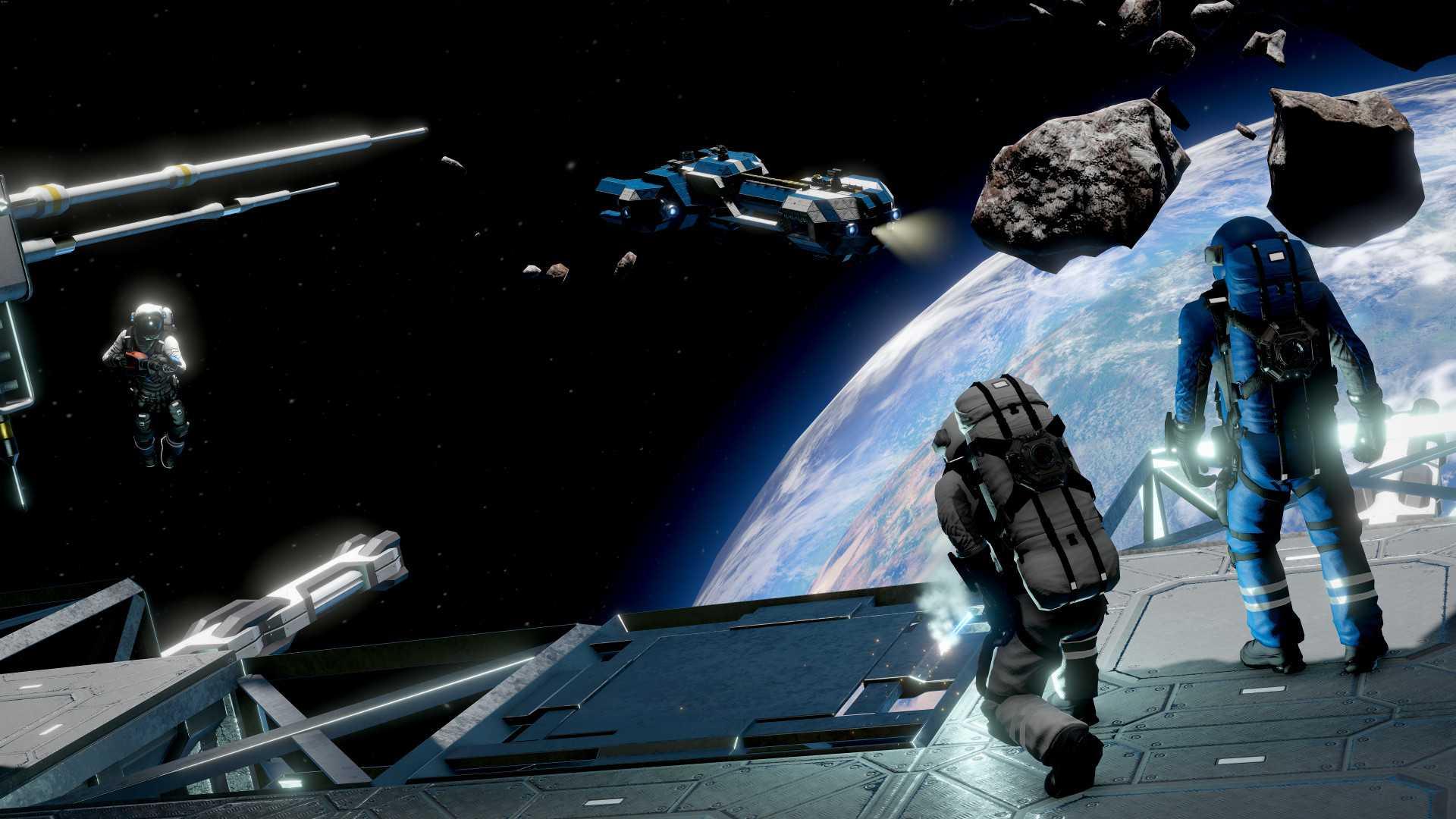 Space Engineers Sistem Gereksinimleri