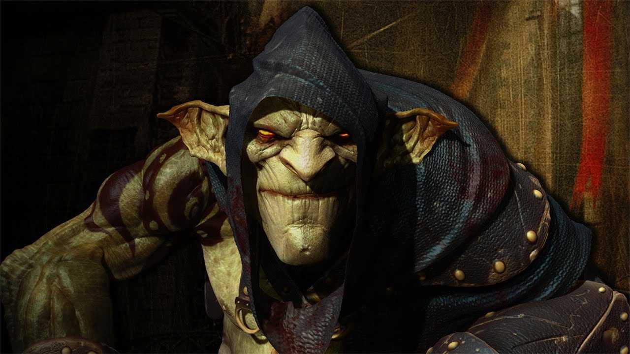 Styx: Master of Shadows Sistem Gereksinimleri