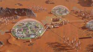 Surviving Mars Sistem Gereksinimleri