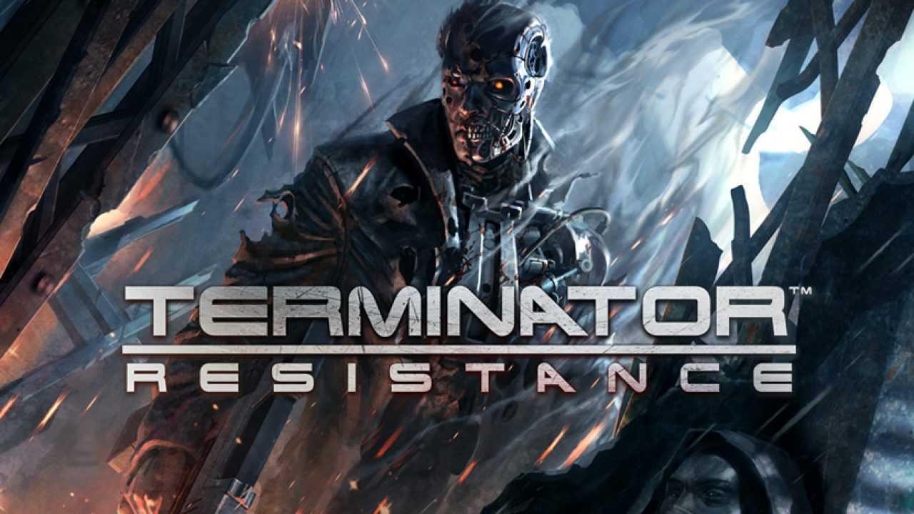 Terminator: Resistance Sistem Gereksinimleri