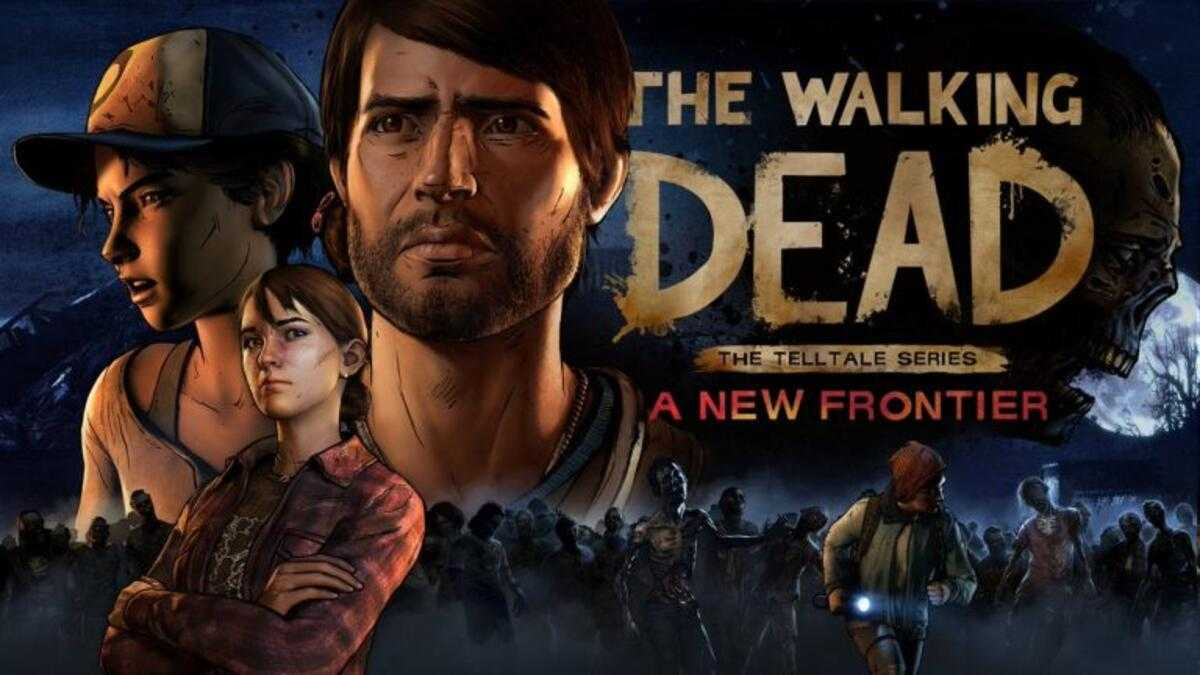 The Walking Dead: A New Frontier Sistem Gereksinimleri