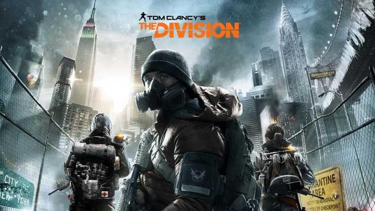 Tom Clancy's The Division Sistem Gereksinimleri