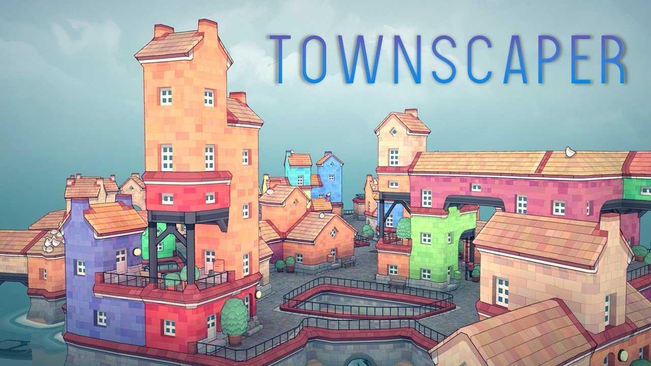 Townscaper Sistem Gereksinimleri