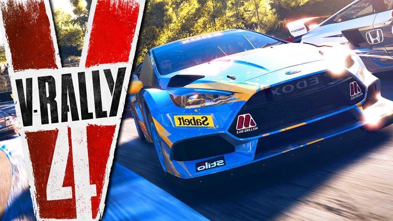 V-Rally 4 Sistem Gereksinimleri