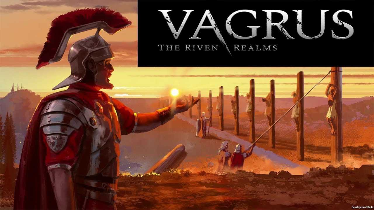 Vagrus - The Riven Realms Sistem Gereksinimleri