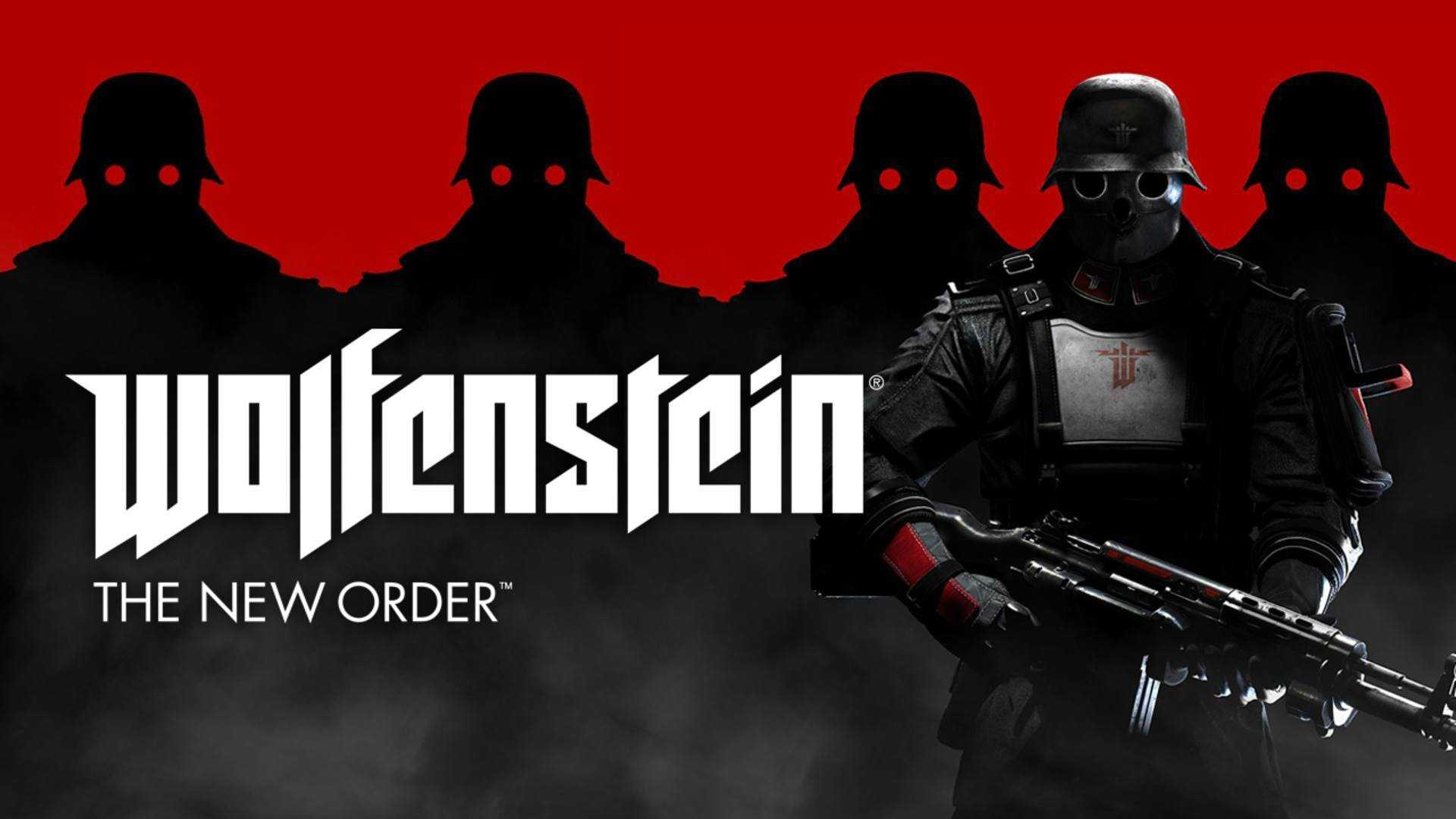 Wolfenstein: The New Order Sistem Gereksinimleri
